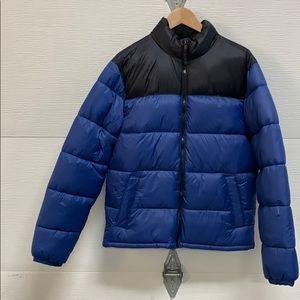 NWT Men's Old Navy Puff Coat